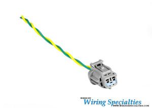 S14 Kouki Headlight and Turn Signal Connector