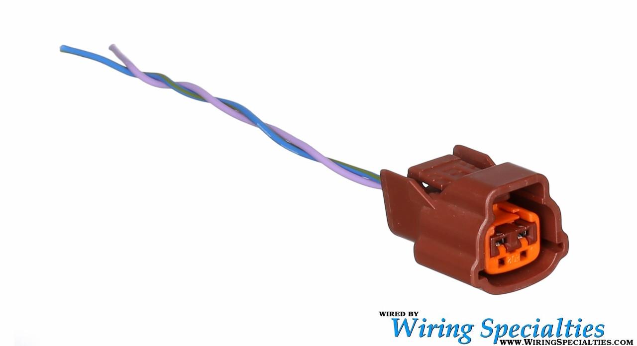 S14/S15 SR20 Idle Air Connector (IAC) (Brown)