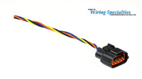 SR20 Cam Position Sensor Connector