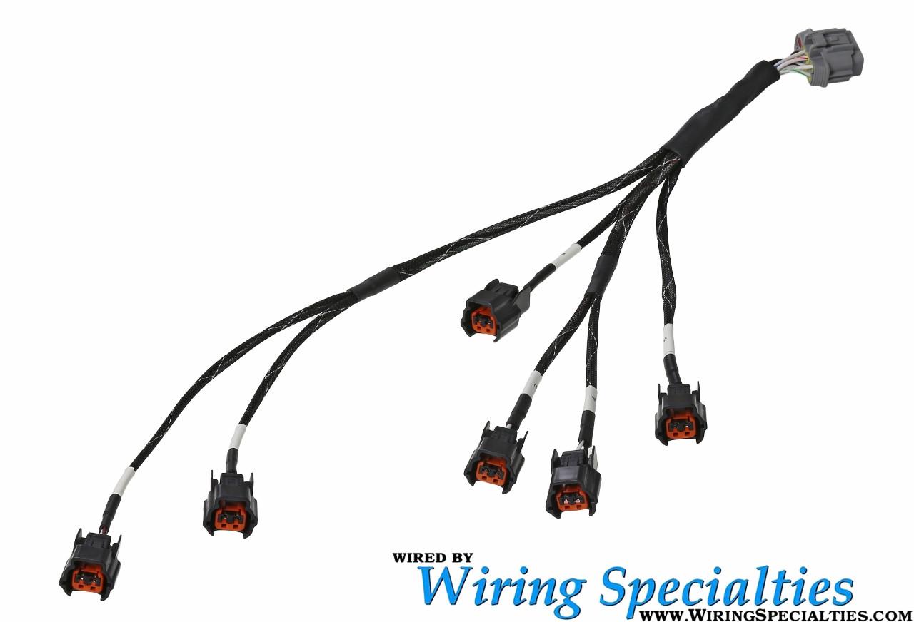 z32 vg30de tt  new style injector sub
