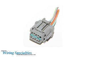 S14 240sx Kouki Wiper Motor Plug
