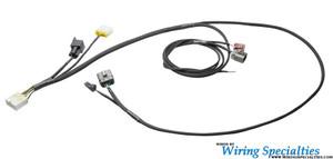 Nissan 300zx VH45DE wiring harness