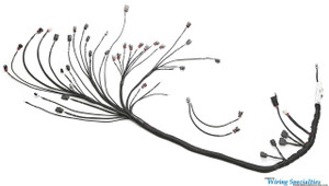 vh45de wiring diagram wiring diagrams Basic Wiring Diagram standalone vh45de wiring harness wiring specialtiesstandalone vh45de swap wiring harness