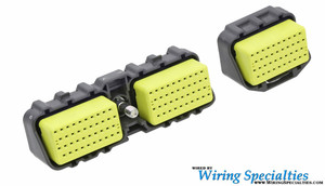 2JZGTE Non-VVTi Wiring Harness for BMW E30 - PRO SERIES