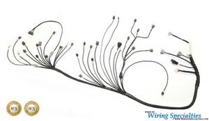 350z rb25det swap wiring harness wiring specialtiesan error occurred