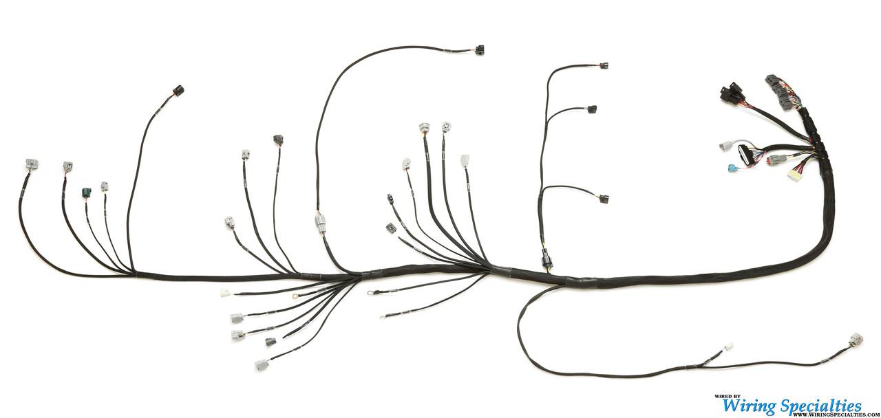180sx 1jzgte vvti swap wiring harness