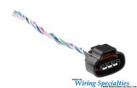 1JZGTE VVTi ETCSi TPS Connector - 1JZGTE VVTi ETCSi Throttle Position Sensor Connector