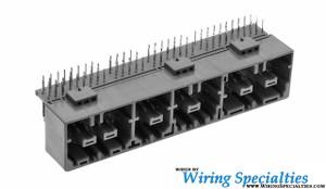 1JZ VVTi 4-row ECU Header Connector