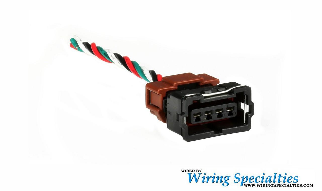 Peachy Ca18 Cam Sensor Connector Wiring Specialties Wiring 101 Relewellnesstrialsorg