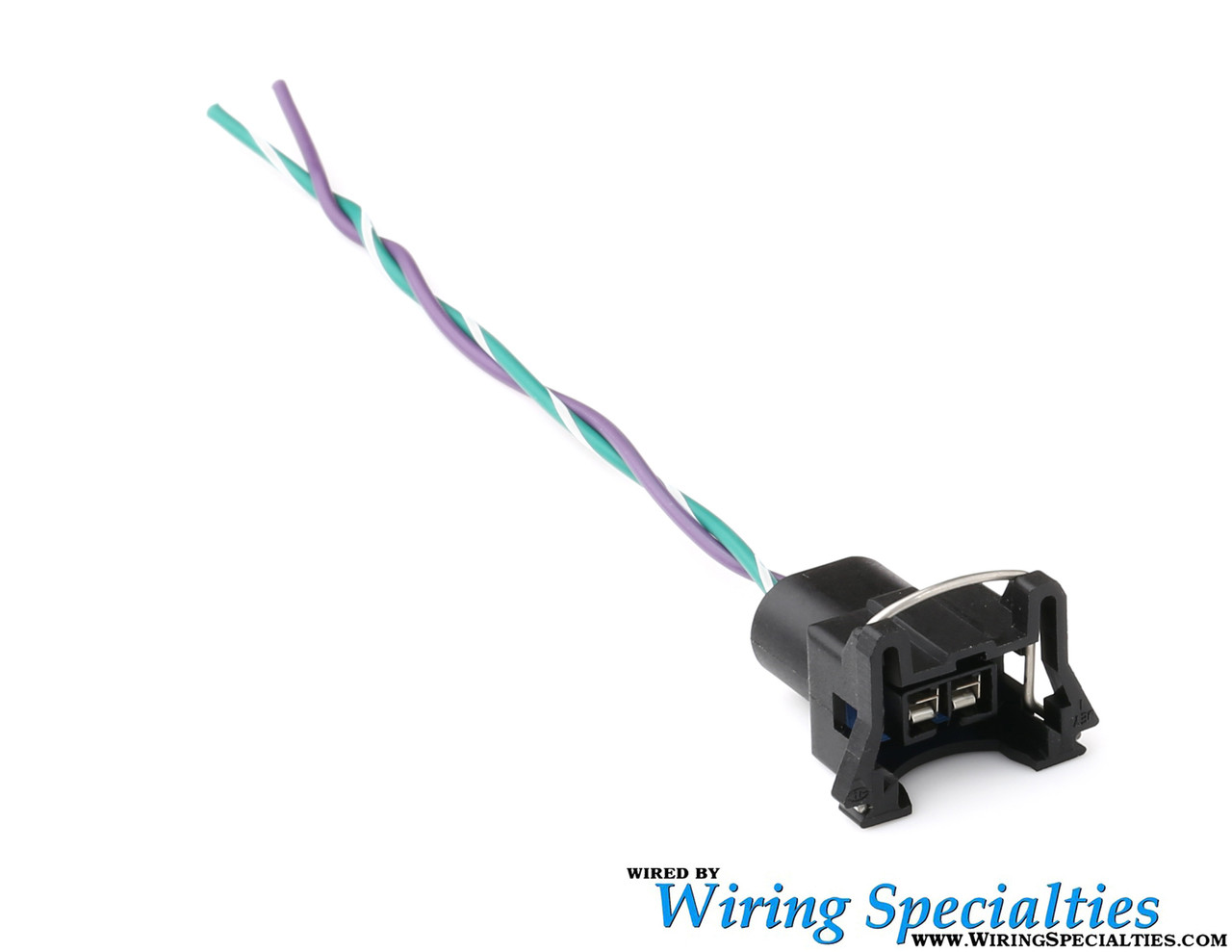 Astounding Ca18 Injector Connector Wiring Specialties Wiring Digital Resources Operpmognl