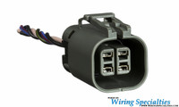 CA18DET Ignition chip connector