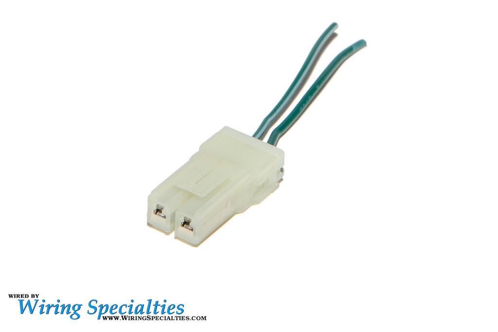 Admirable Ca18 Reverse Switch Connector Wiring Specialties Wiring 101 Relewellnesstrialsorg