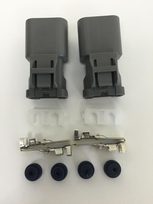 LS1 Fan Connector Kit