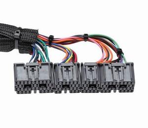 1JZ Soarer 4-row ECU Connector