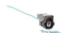 1JZGTE VVTi ETCSi Knock Sensor Connector