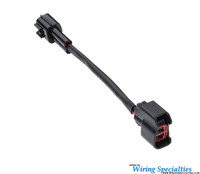 Injector Adapter - Nissan Late Style (VG30-SR-KA-RB25) to ID1000/725/850/1300 & EV14