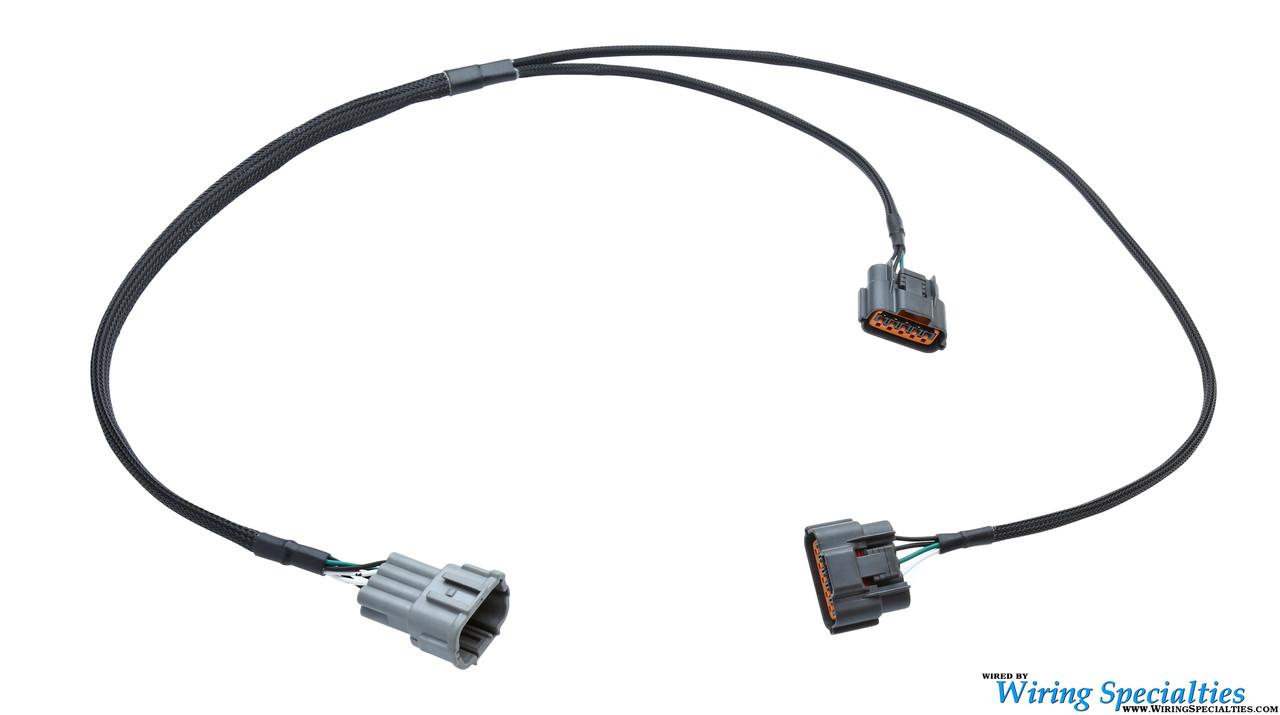 OEM 5-pin RB26DETT PRO MAF Plug and Play Sub-Harness