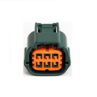 VQ35 Throttle Motor Connector