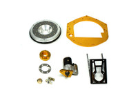 ISR Performance 350z LSx CD00x Transmission Adapter