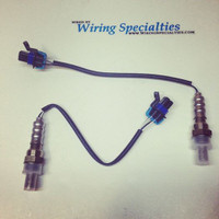 New LS1 O2 Sensors (Pair)