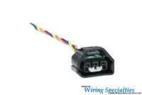 1JZGTE VVTi TPS Connector - 1JZGTE VVTi Throttle Position Sensor connector