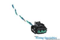RB25DET NEO O2 Sensor Connector - RB25DET NEO Oxygen sensor connector