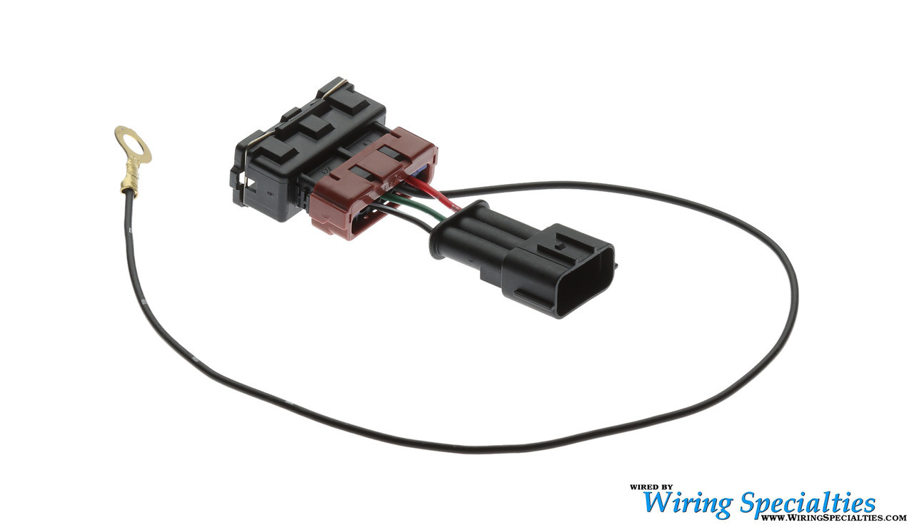 Enjoyable Z32 Mafs Adapter Rb25Det Series 2 Neo Wiring Specialties Wiring 101 Mentrastrewellnesstrialsorg