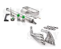Sikky Nissan LSx Swap Kits | Wiring Specialties