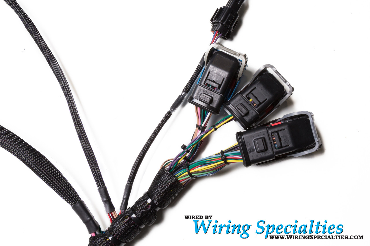 Nova Wiring Harness