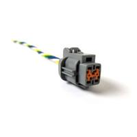 S14 Kouki Headlight Connector 4-pin