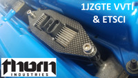 1JZGTE VVTi & VVTi ETCSi LQ9 Heat Sink Smart Coil Pack Conversion Kit With Bracket, Coils, HW