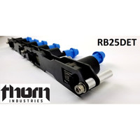 Thorn GM LQ9 Smart Coil Conversion Kit for RB25DET With Bracket, Coils, HW (NOT FOR NEO)