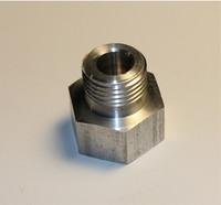 Mazda Rx7 Oil Pressure Sensor Adapter