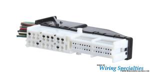 S14 240sx F3 Dash Plug