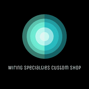 Stupendous Custom Shop Harness Quote Page Wiring Specialties Wiring Digital Resources Operpmognl