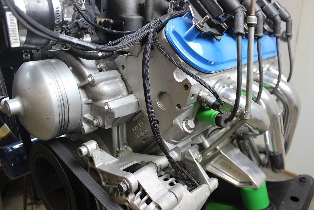 LS1 Wiring Harness for Chevrolet Nova (1961-1979) - PRO SERIES
