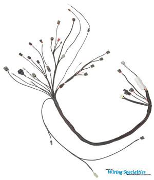 Tremendous 240Z Sr20Det Swap Wiring Harness Wiring Specialties Wiring Cloud Mangdienstapotheekhoekschewaardnl