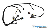 300zx Transmission Harness - Z32 transmission harnesss - VG30DETT transmission harness
