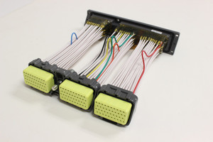 2JZGTE ECU Patch Harness