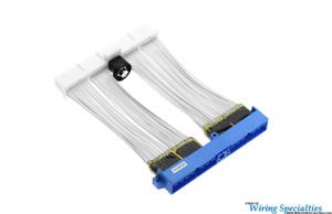 VG30DETT ECU Wiring Harness