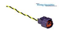 SR20DET Idle Air connector