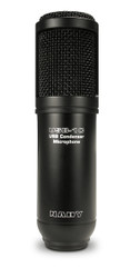 USB-1C USB Studio Condenser Microphone (Refurbished)