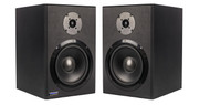"Nady SM-300A 8"" 2-Way Active Studio Monitors - 150W (Pair)"