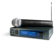 DKW-3 HT Handheld Wireless Microphone System (Refurbished)