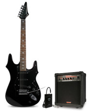 Lightning Wireless Guitar pack, with Amp,  (Discontinued) FREE SHIPPING