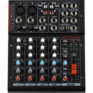 MM-15USB 15-channel Mini Mixer With USB Interface