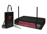 UHF-4 GT Wireless Guitar System (Manufacturer Refurbished-11)