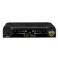 ENC Duet  Dual Wireless  System replacement RECEIVER only. NEW