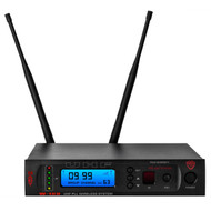 Nady W-1KU - 1000 channel UHF wireless system - Receiver only