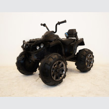 K-4 Super Quad - Black